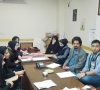 ششمین جلسه هیئت مدیره ادکا 8