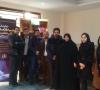 برگزاری نمایشگاه کتاب در دانشگاه علامه طباطبایی