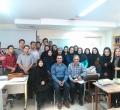 گزارش کارگاه آموزشی نمایه سازی و چکیده نویسی