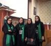 هفدهمین همایش علمی- دانشجویی دانشگاه الزهراء برگزار گردید