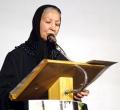 پیام تسلیت به مناسبت درگذشت مادر کتابداری نوین