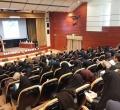 هشتمین همایش ادکا در حال برگزاری