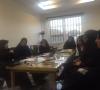 گزارش برگزاری سلسله نشست های نقش های کارآمد علم اطلاعات و دانش شناسی